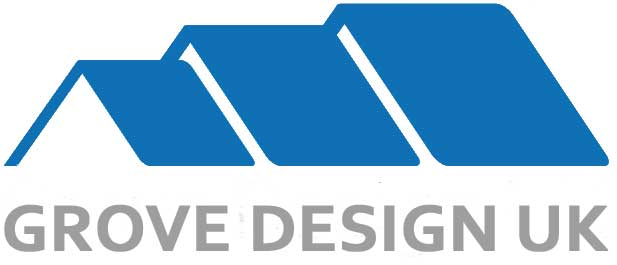 grove design uk logo